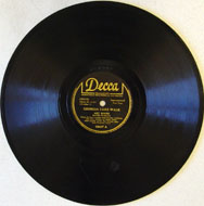 Art Hodes And His Orchestra 78