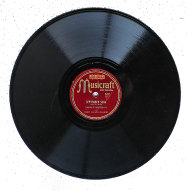 Sarah Vaughan 78