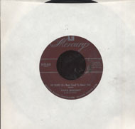 """Ralph Marterie And His Orchestra Vinyl 7"""" (Used)"""