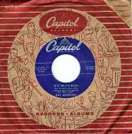 """Ray Anthony And His Orchestra Vinyl 7"""" (Used)"""