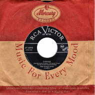 "Ralph Flanagan And His Orchestra Vinyl 7"" (Used)"