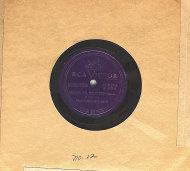 Perez Prado Y Su Orquesta / Betty More 78