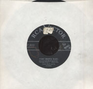 """Freddy Martin And His Orchestra Vinyl 7"""" (Used)"""