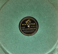 Vaughn Monroe And His Orchestra 78