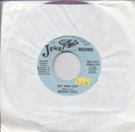 "Buddy Guy Vinyl 7"" (Used)"
