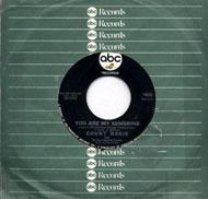 """Count Basie Vinyl 7"""" (Used)"""