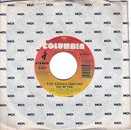 "Julio Iglesias & Diana Ross Vinyl 7"" (Used)"