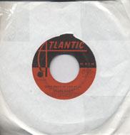 """Wilson Pickett Vinyl 7"""" (Used)"""