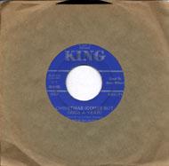 """Charles Brown / Amos Milburn Vinyl 7"""" (Used)"""