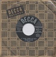 "Four Aces / Al Alberts Vinyl 7"" (Used)"