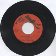 "Willie Dixon Chicago Blues All Stars Vinyl 7"" (Used)"