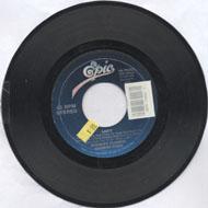 """Stanley Clarke / George Duke Vinyl 7"""" (Used)"""