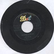 "Pat Boone Vinyl 7"" (Used)"