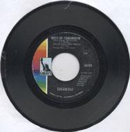 """Sugarloaf Vinyl 7"""" (Used)"""