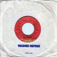 "Bob Welch Vinyl 7"" (Used)"