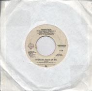 "Ambrosia Vinyl 7"" (Used)"
