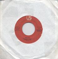 """Mike Post Vinyl 7"""" (Used)"""