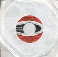 """B.J. Thomas Vinyl 7"""" (Used)"""