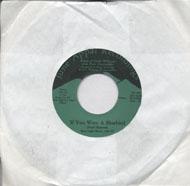 """Robin & Linda Williams Vinyl 7"""" (Used)"""