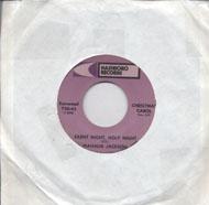 """Mahalia Jackson Vinyl 7"""" (Used)"""