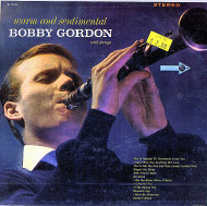 "Bobby Gordon With Strings Vinyl 7"" (Used)"