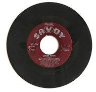 "Billy Ver Planck Orchestra Vinyl 7"" (Used)"