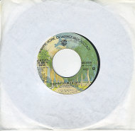 "Bootsy's Rubber Band Vinyl 7"" (Used)"