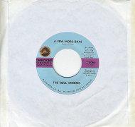 "The Soul Stirrers Vinyl 7"" (Used)"
