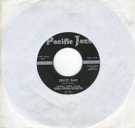 "Gerald Wilson Orchestra / Tricky Lofton Vinyl 7"" (Used)"