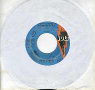 """Mavis Staples Vinyl 7"""" (Used)"""