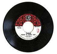 "Bread Vinyl 7"" (Used)"