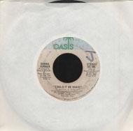 """Donna Summer Vinyl 7"""" (Used)"""