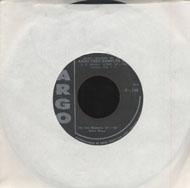 "Audio Odyssey: Argo Free Sampler Vinyl 7"" (Used)"