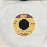 "Smokey Robinson & The Miracles Vinyl 7"" (Used)"