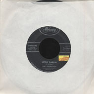 "The Diamonds Vinyl 7"" (Used)"