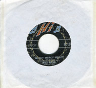 "Willie Mitchell Vinyl 7"" (Used)"