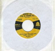 "Stuart Foster Vinyl 7"" (Used)"