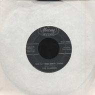 """The Diamonds Vinyl 7"""" (Used)"""