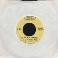 "Sly & the Family Stone Vinyl 7"" (Used)"