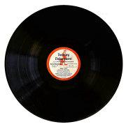 "Treasury Department No. 137 / 138 Vinyl 16"" (Used)"
