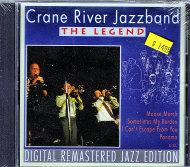 Crane River Jazzband CD