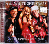 Peter White CD