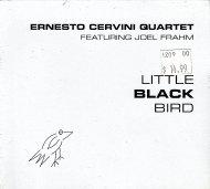 Ernesto Cervini Quartet CD
