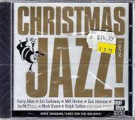 Christmas Jazz! Volume 2 CD
