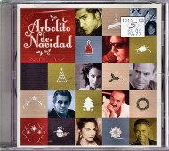 Arbolito De Navidad CD