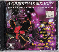 Loonis McGlohon And Friends CD