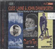 Cleo Laine & John Dankworth CD