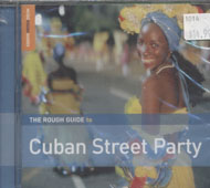 The Rough Guide To: Cuban Street Party CD