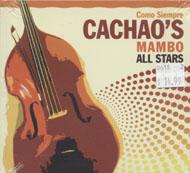 Cachao's Mambo All Stars CD