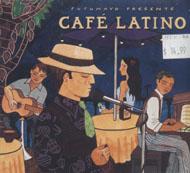 Cafe Latino CD